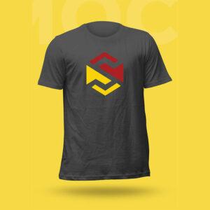 Steam Revolution Tshirt